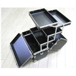 画像1: 【PA】キャスター着脱式大型メイクボックス