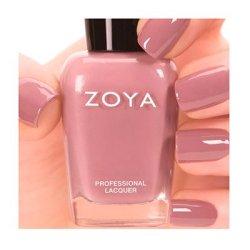 画像3: 【ZOYA】ネイルカラーポリッシュ:モーブピンク