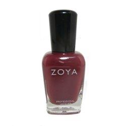 画像1: 【ZOYA】ネイルカラーポリッシュ:ダークチェリー